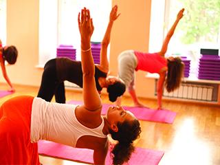 spirit rising yoga  meditation  yoga in brighton mi us